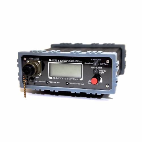 620exv voltmeter
